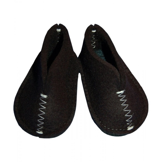Pia Wallen Baby Slippers