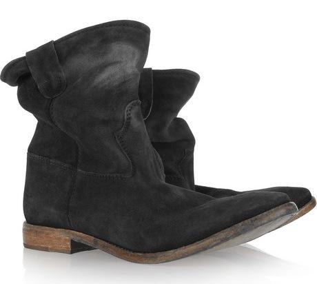 Isabel Marant Jenny Boots