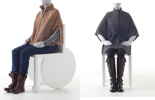 Fashion Clothes For Wheelchair Users