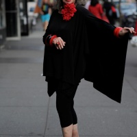 Advanced Style: Lynn Dell