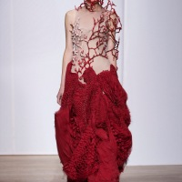 Yiqing Yin Haute Couture Spring 2013