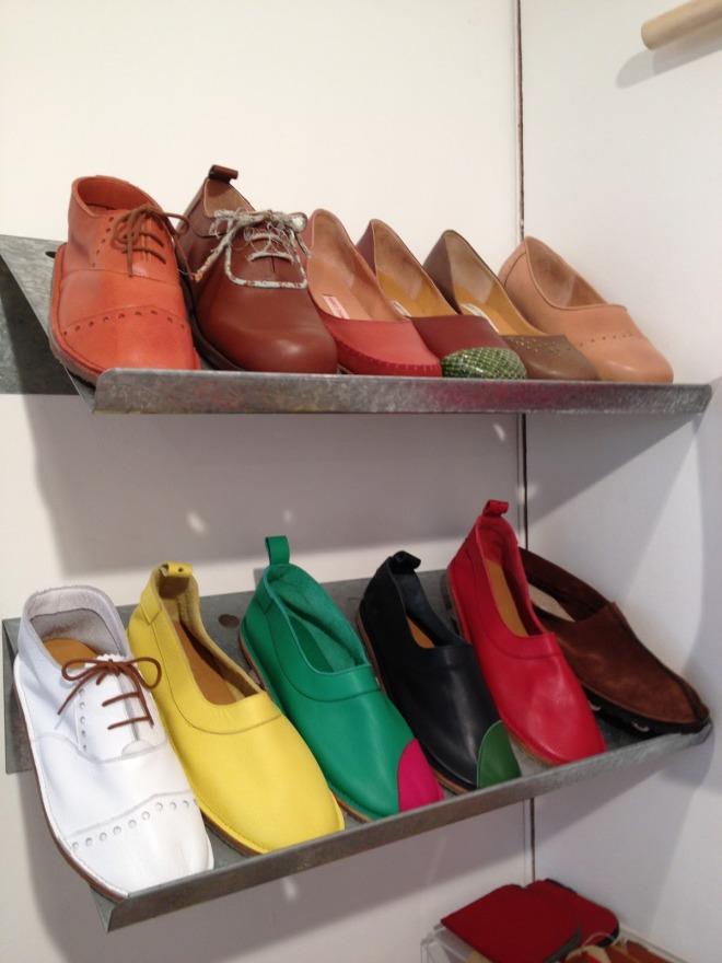 Maiko Dawson Shoes