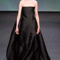 Black Satin, Dior F/W 2014
