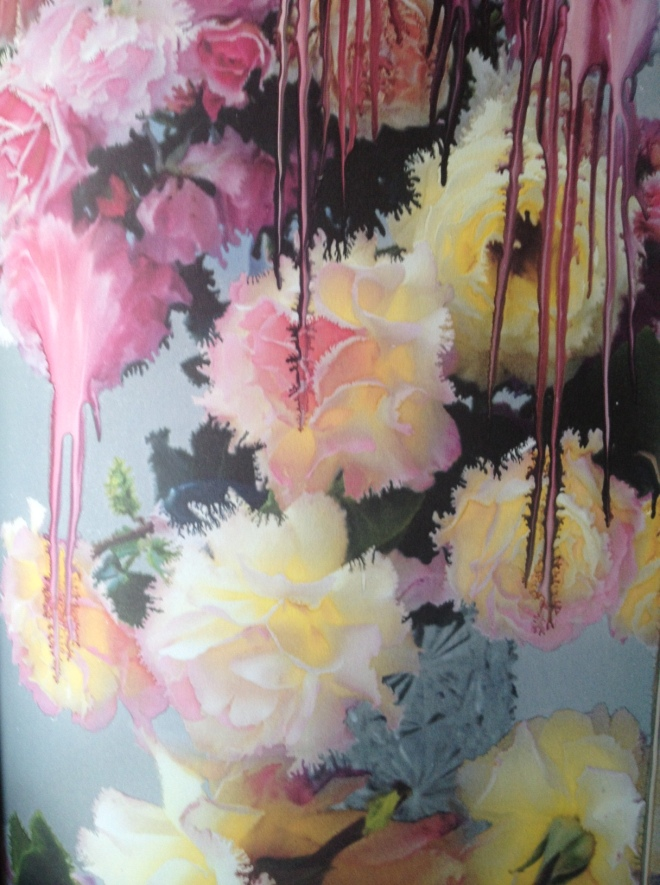 Rose I by Nick Knight, 2012