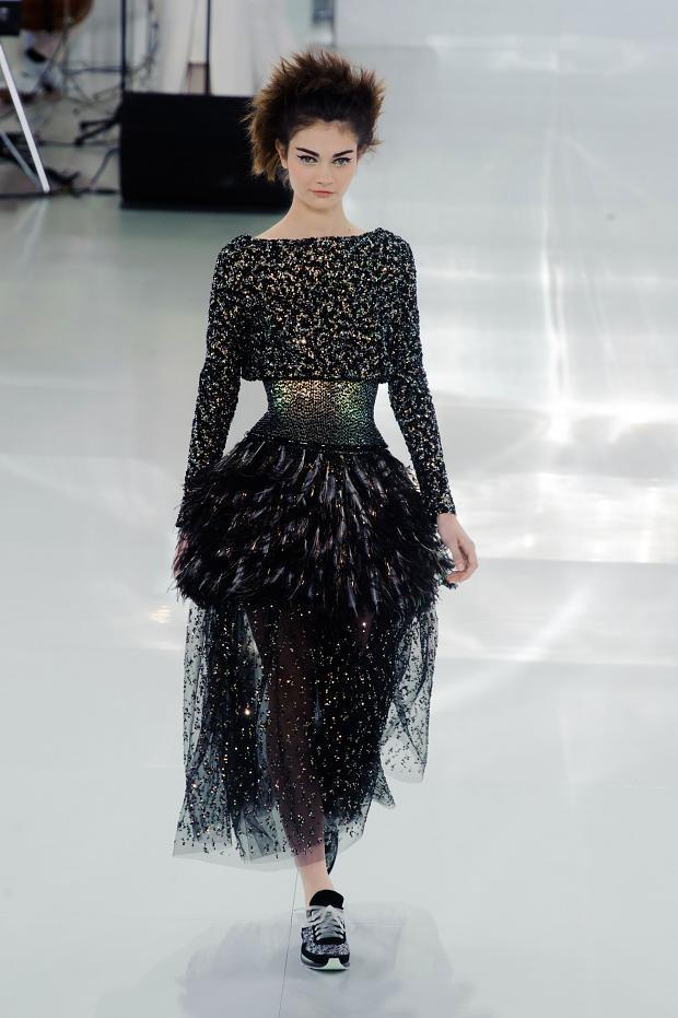 Chanel Haute Couture S?S 2014