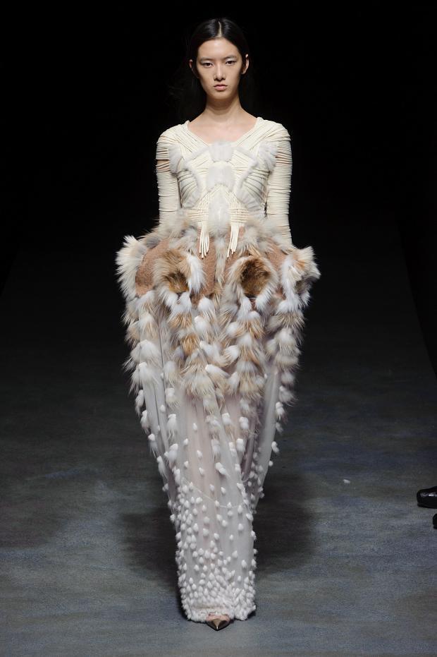 Yiqing Yin Haute Couture S/S 2014