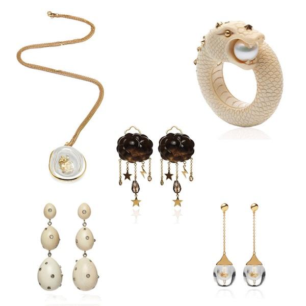 Bibi van der Velden Jewellery