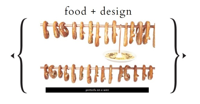 Pinch Food Designs
