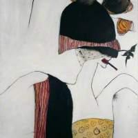Inspirational Women: Pat Douthwaite
