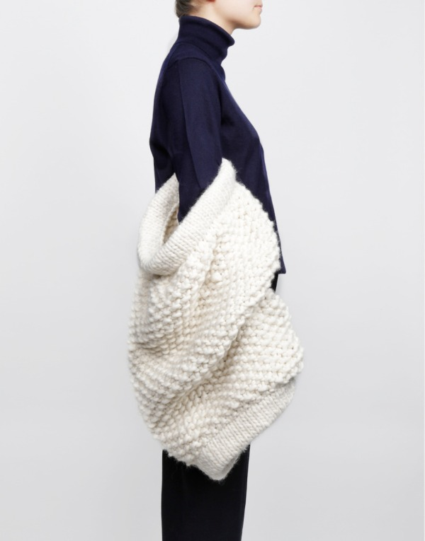 Maxi Muffler by Wool and the Gang