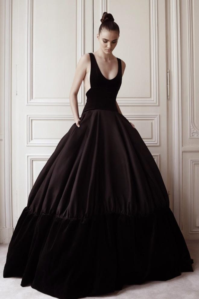 Deliphine Manivet Haute Couture