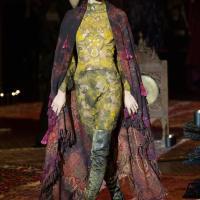 Franck Sorbier's Demi-Monde Haute Couture