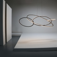 Niamh Barry Light Sculpture