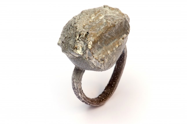 Christine Houghton Ring