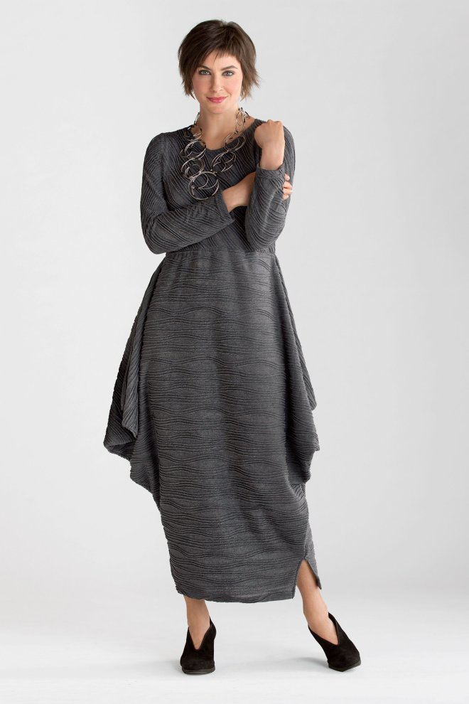 Heydari Manta Ray Dress