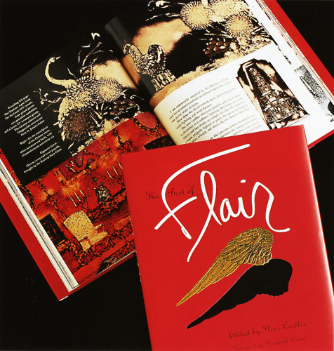 Best of Flair Rizzoli Press