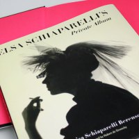 Elsa Schiaparelli's Private Album