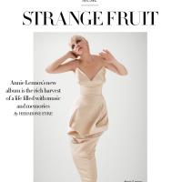 Inspirational Women: Annie Lennox
