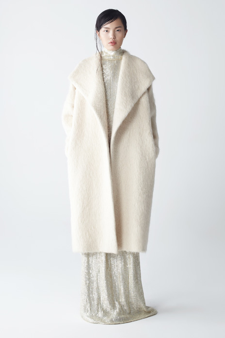 Natan Coat by Neemic on NJAL