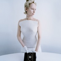 Tilda Swinton photographed by Tim Walker