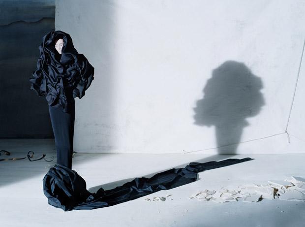 Tim Walker in Vogue China December 2014