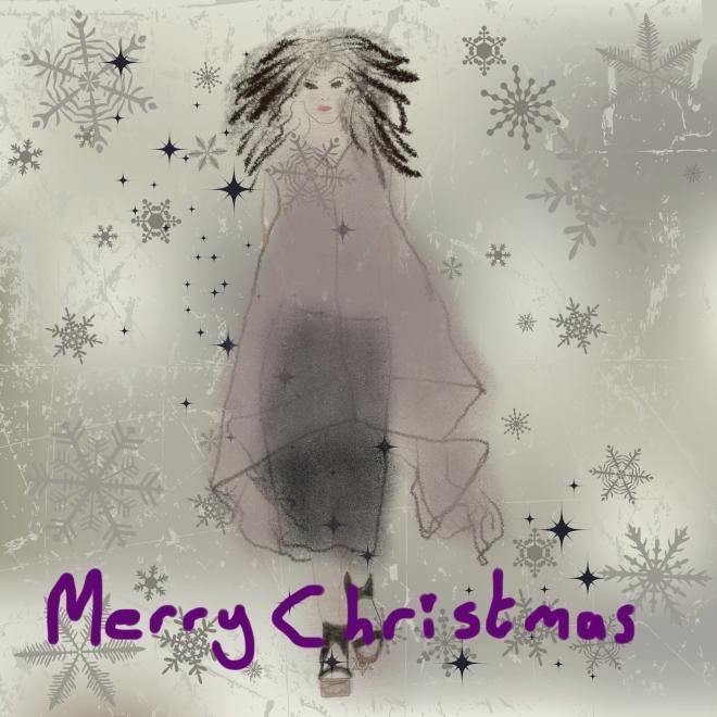 Owening Christmas