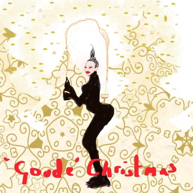 Goude Christmas