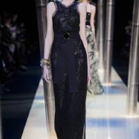 Haute Couture: Giorgio Armani Privé S/S 2015