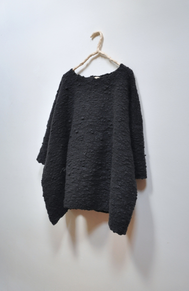 Amy Revier Horn Pullover