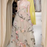 Haute Couture: Valentino S/S 2015