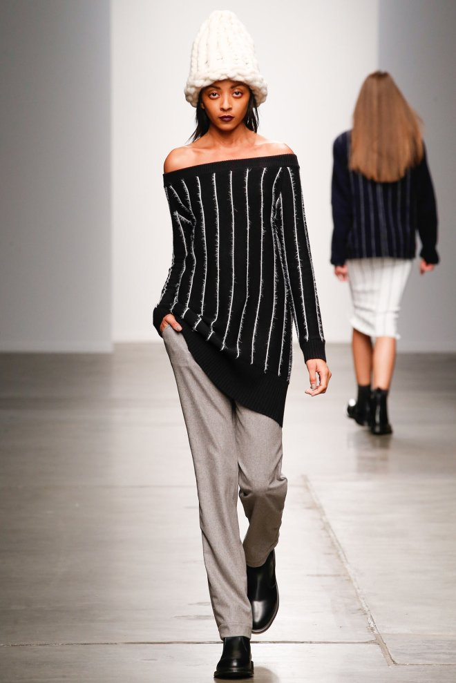 Timo Weiland Fall 2015 on Style.com