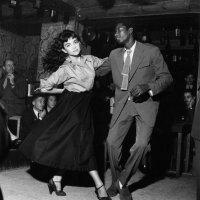 Dancing Be-Bop