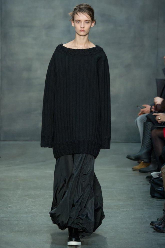 Vera Wang Fall 2015 on Style.com