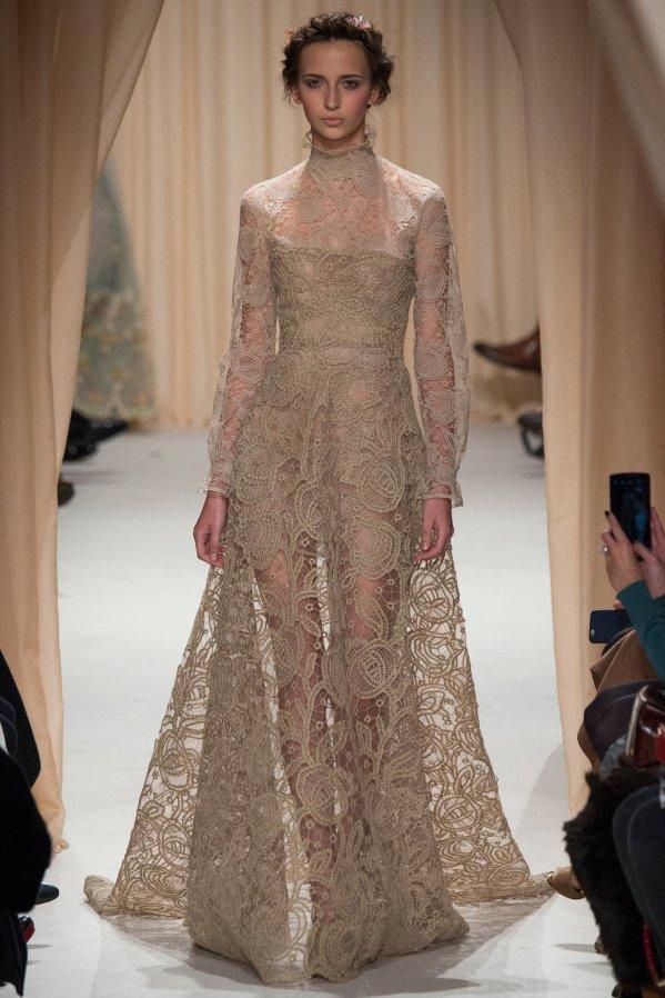 Valentino Spring Haute Couture 2015