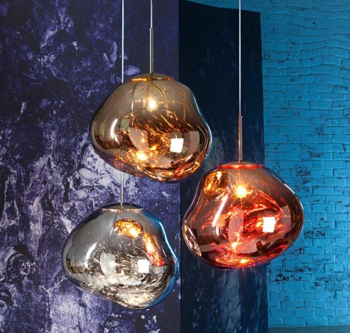 MELT Globe Lights