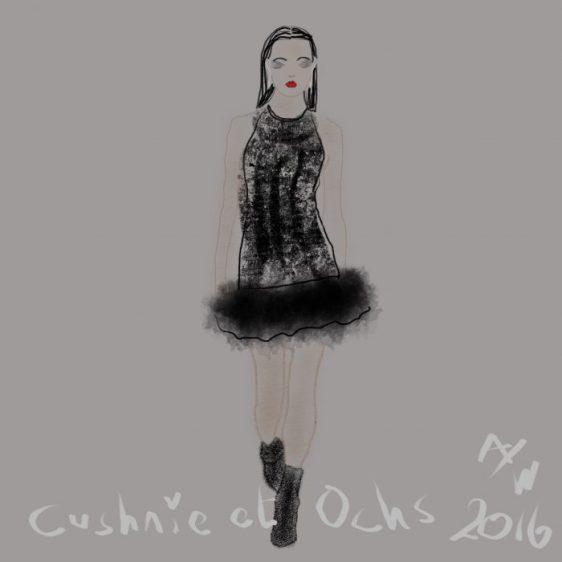 Cushnie et Ochs RTW A/W 2016