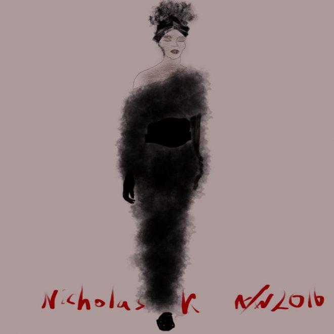 Nicholas K A/W 2016