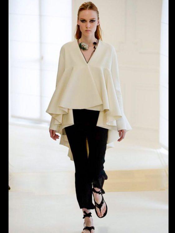 Christian Dior Haute Couture Fall 2016