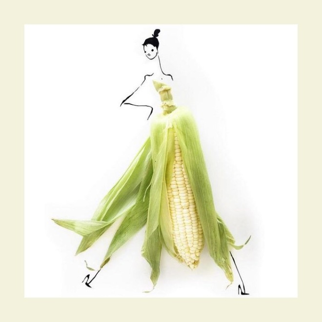 Gretchen Roehrs: Corn