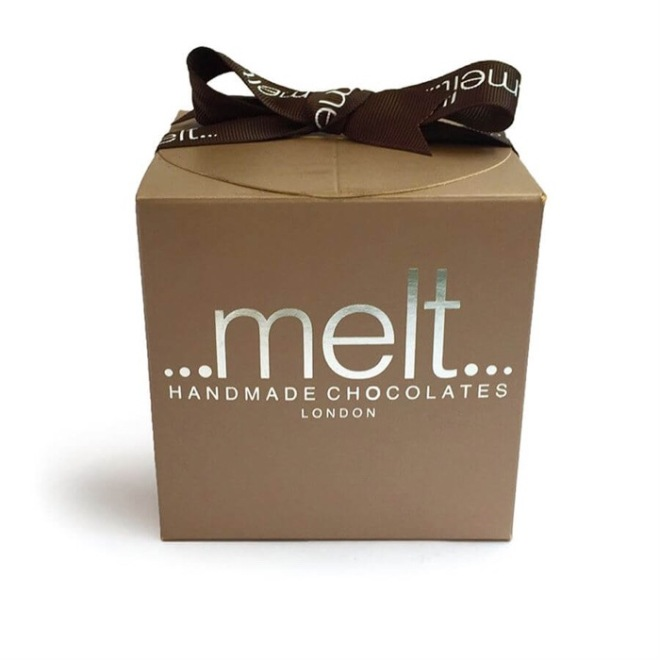 Melt Chocolates, London