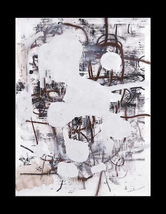 Christopher Wool: Untitled 2010