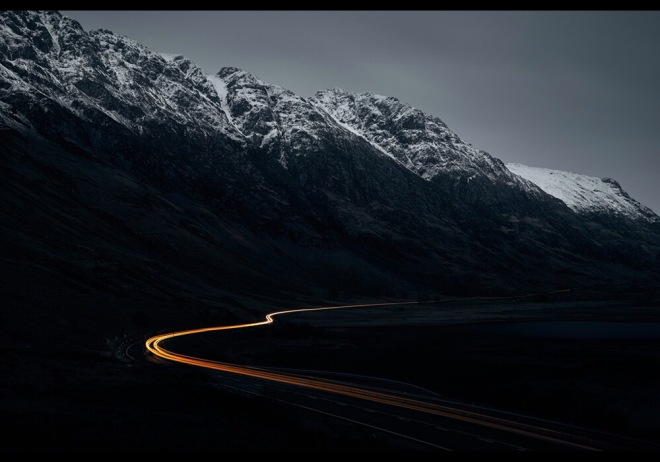 Photographers of the year: Daniel Pecena - A82, Glen Coe, Highland, Scotland