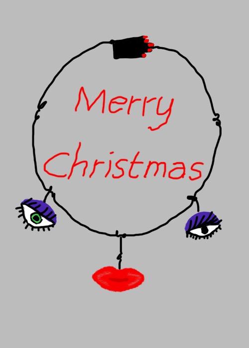 Christmas Eyes 2016