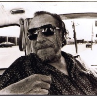 Quote of my day: Charles Bukowski