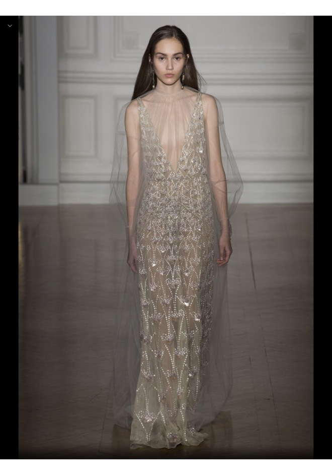 Valentino Spring 2017 Couture