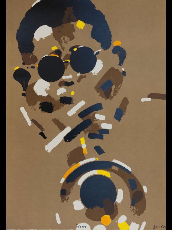 Dizzy: Poster Design by Waldemar Swierzy