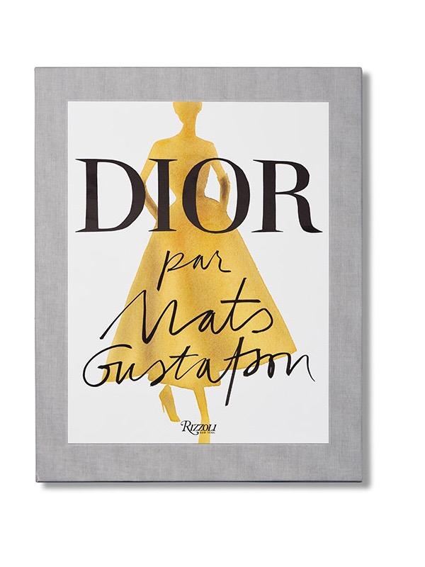 From: Dior by Mats Gustafson, courtesy Rizzoli