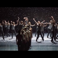Modern Dance: Flight Pattern By Crystal Pite