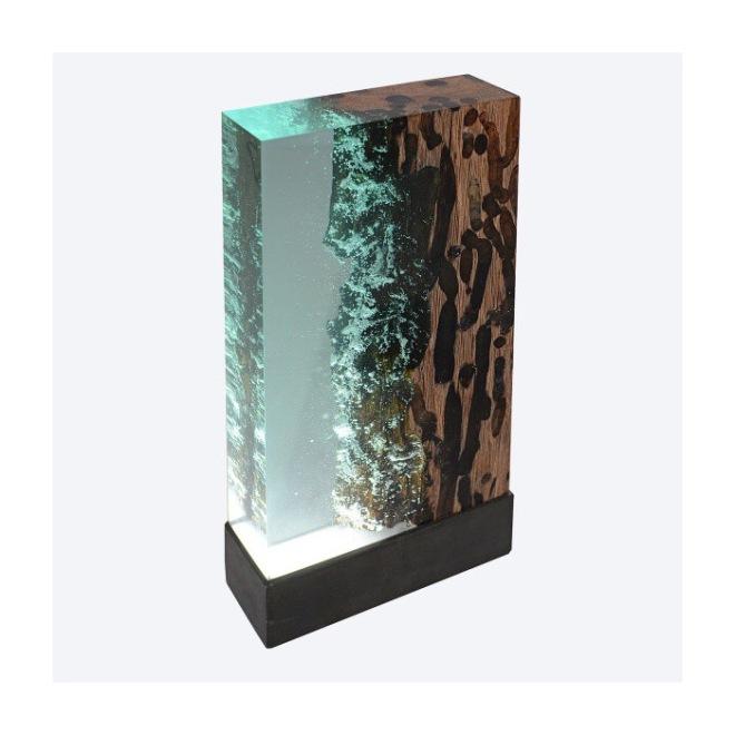 Alcarol: WATER BRIGHT LAMP