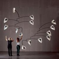 Lighting: Aqua Creations Jewel Mobiles